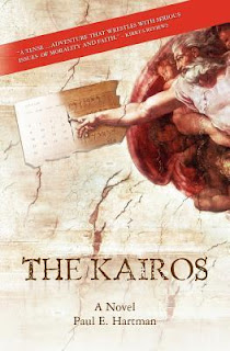 Paul Hartman - The Kairos