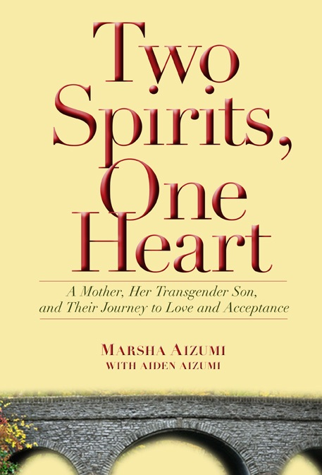 Two Spirits Book Cover