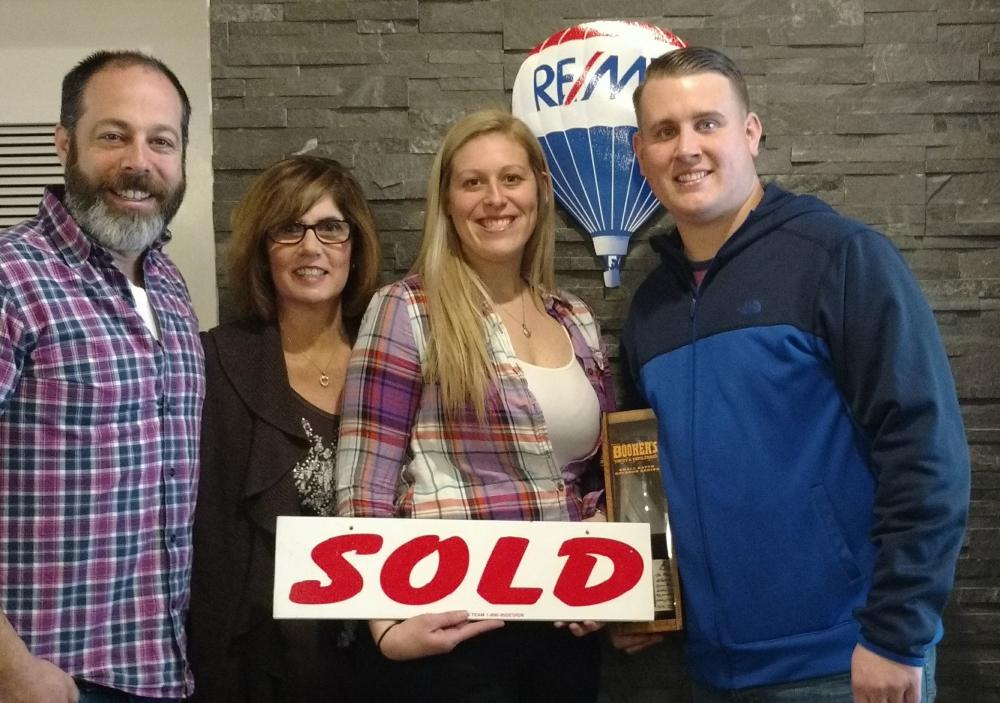 Happy Homebuyers - Sold by Sheri