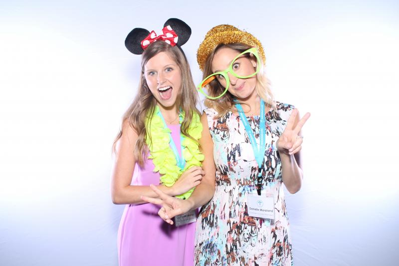 Bow Tie Photo Booths