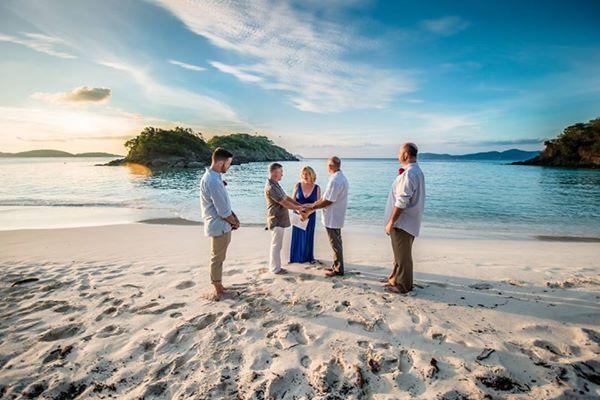 Island Style Weddings