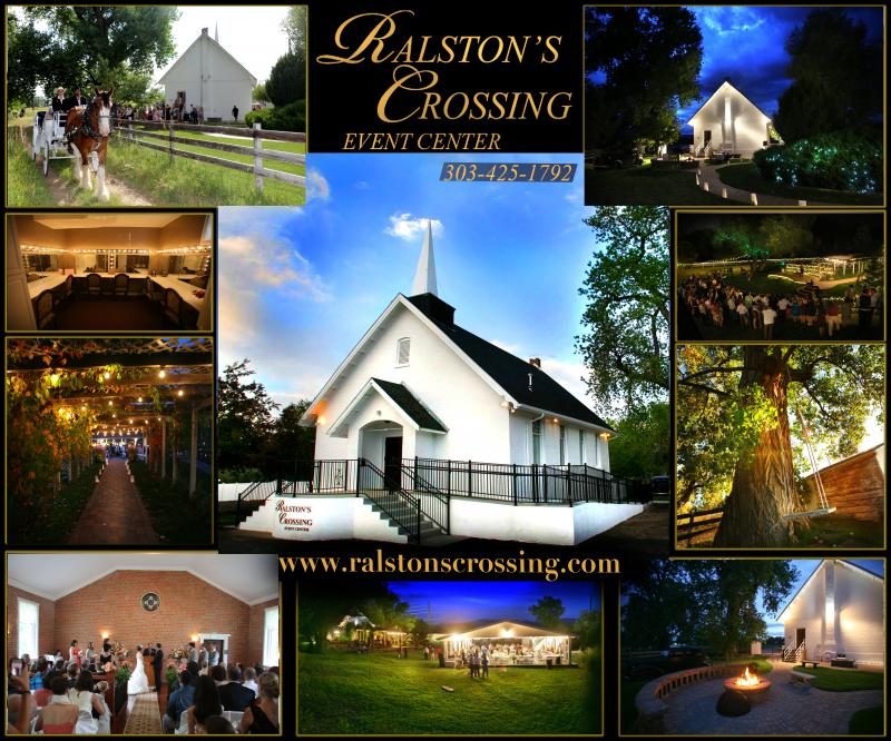 Ralston's Crossing Event Center