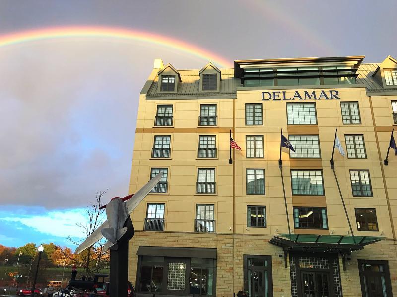 Delamar West Hartford