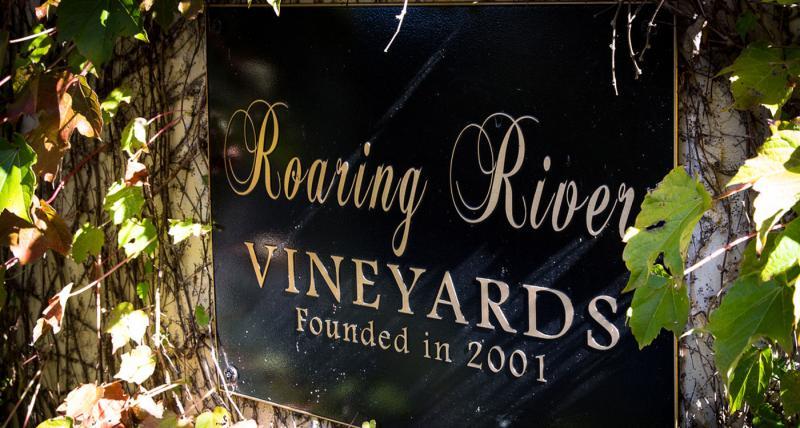 Roaring River Vineyards