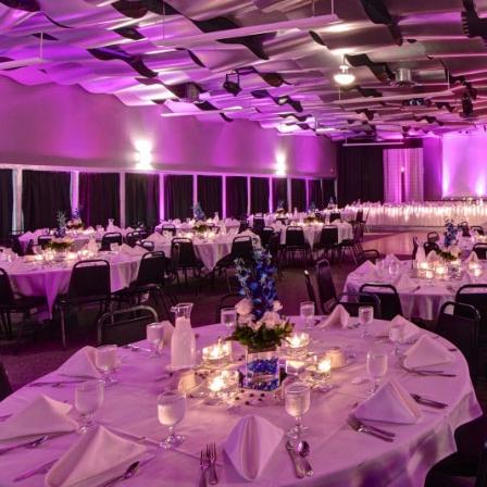 Metropolis Resort & Conference Center