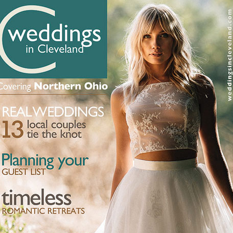 JRB Publishing Inc. / Weddings in Cleveland