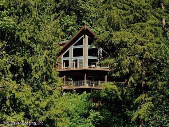 Mt. Baker Lodging - Vacation Home #7