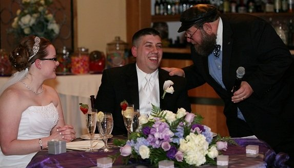 Rabbi Richard Winer