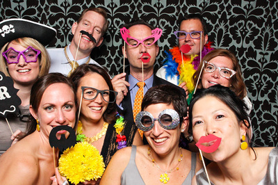 Event Tech Photo Booth