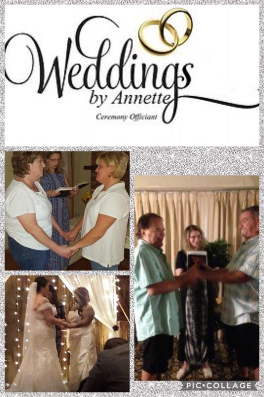 Weddingsbyannette