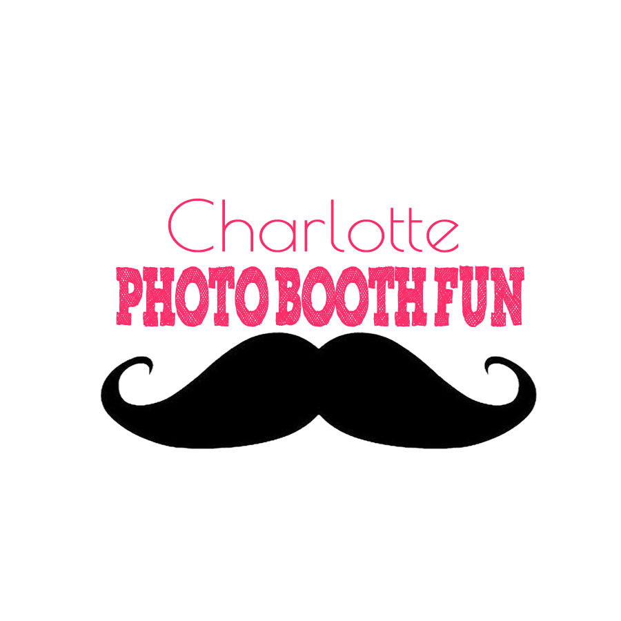 Charlote Photo Booth Fun