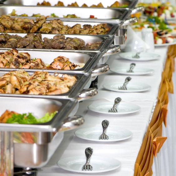 catering menu template free download