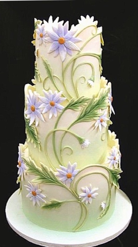 Mike\'s Amazing Cakes | RainbowWeddingNetwork