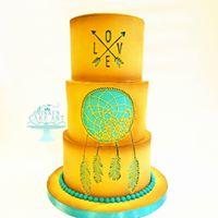 Nikki's Cake Art