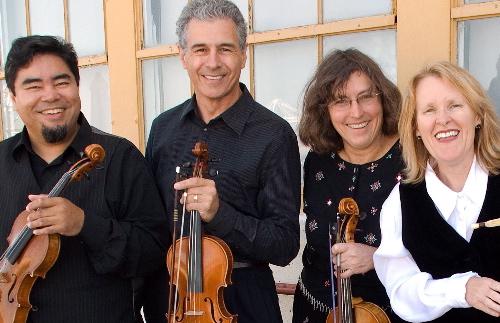 Skyline Quartet