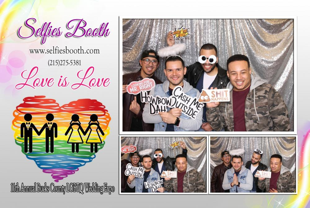 LGBTQ Wedding Expo