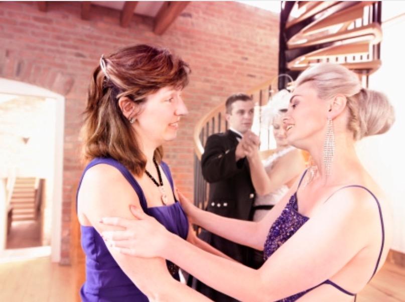 Starry Night Dance Studio