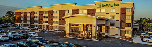 Holiday Inn Cleveland Northeast/Mentor