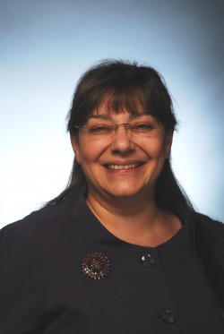 Susan Z. Stamos, Justice of the Peace