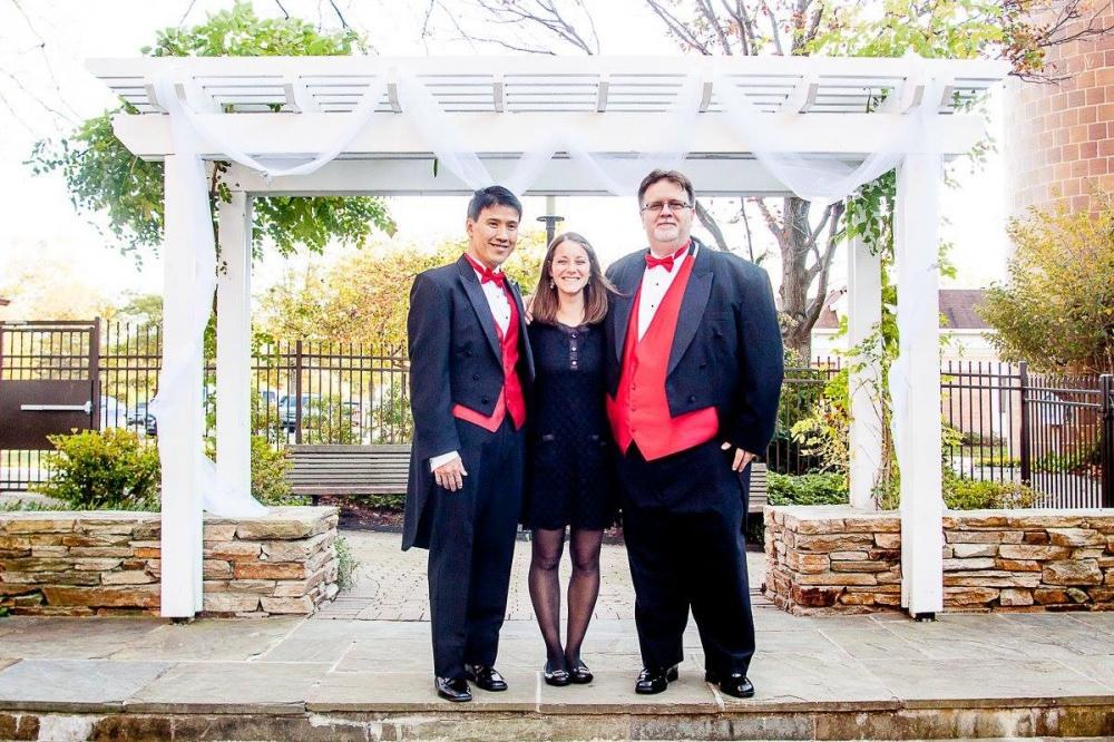 $50 off Ceremonies booked 6 months in advance
