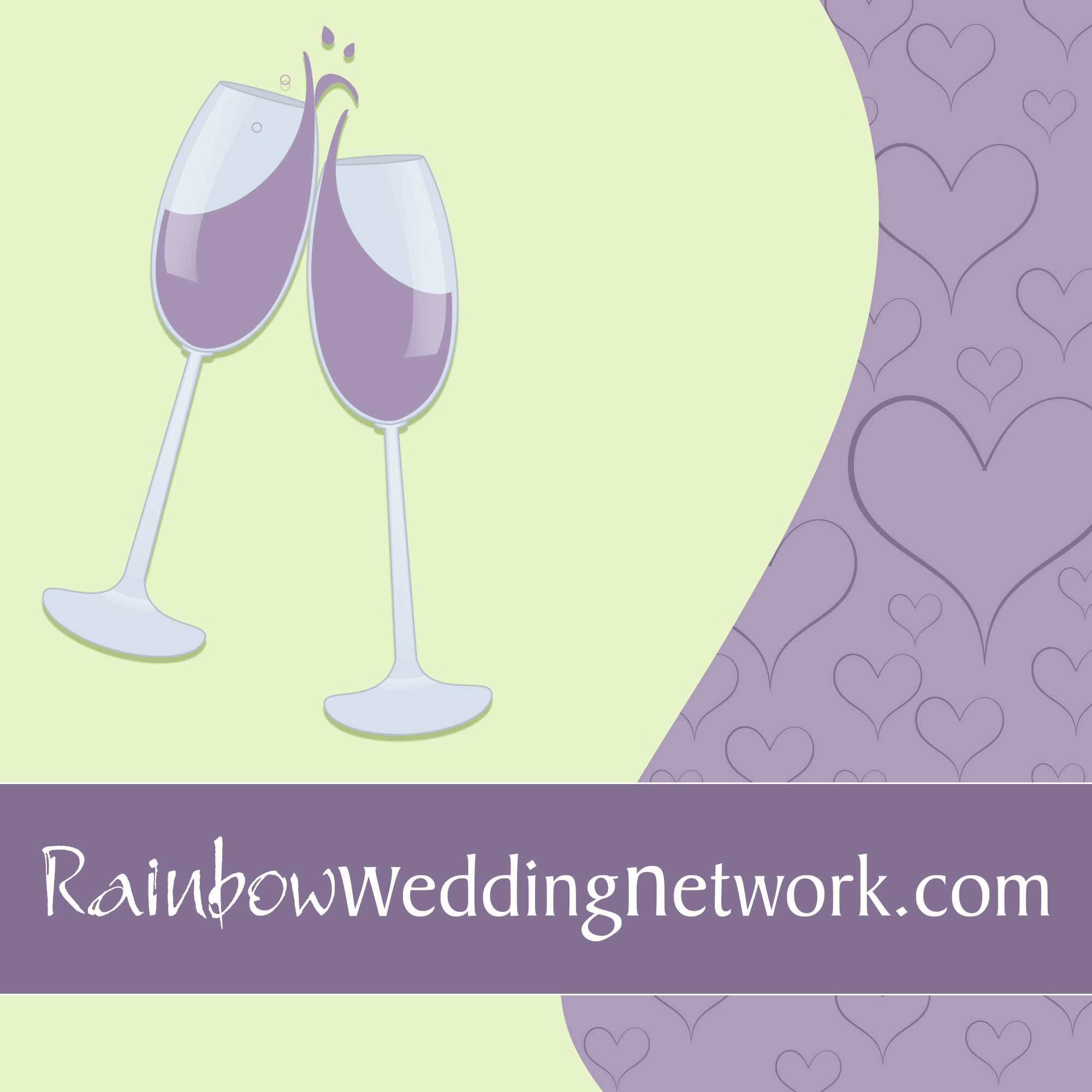 The Gay Wedding Podcast by RainbowWeddingNetwork