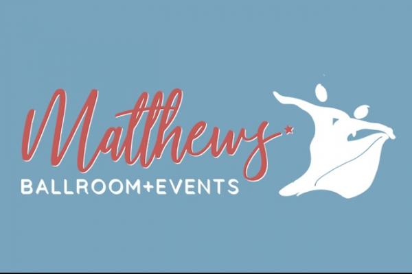 Matthews Ballroom + Events