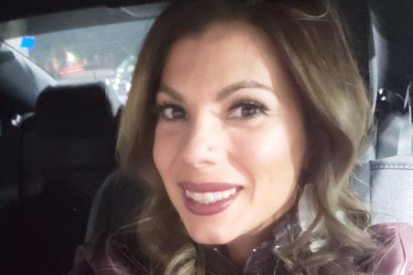 Erica Gutierrez-Culpepper - Ordained Minister