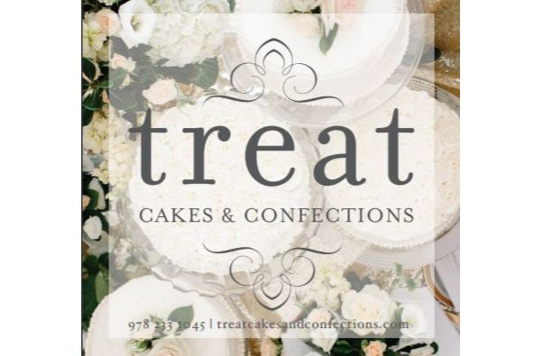 treat cakes & confections