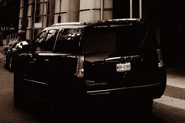 Lone Star SUV & Limo