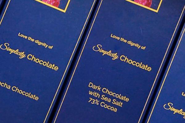 Simplicity Chocolate