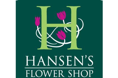hansens Flower shop