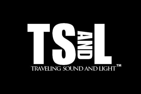 Traveling Sound and Light Djs