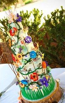 AZ Event & Cake Diva