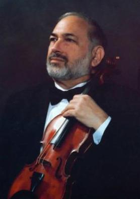 San Antonio Wedding Violinist