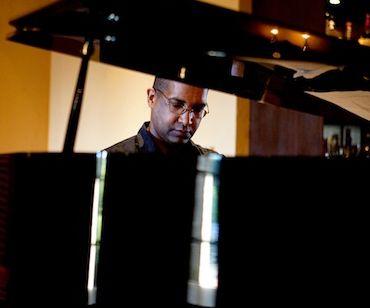 Lee Allen - Pianist