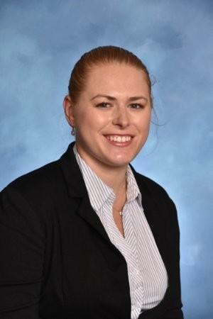 Allissa McDonald Myers, Associate Attorney