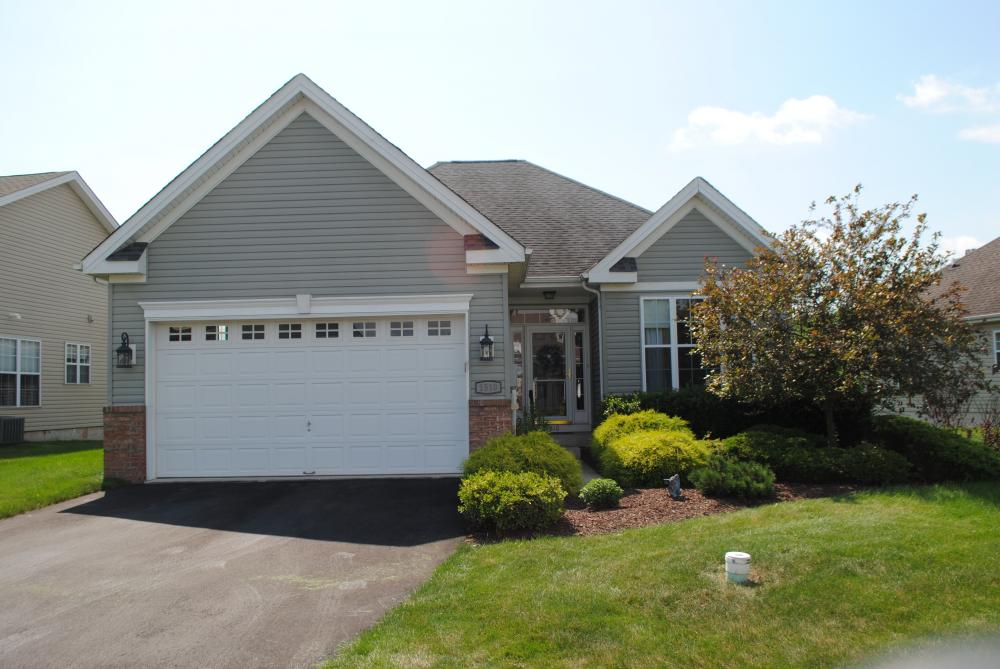 55+ Community in Quakertown - Sold by Sheri and Sue