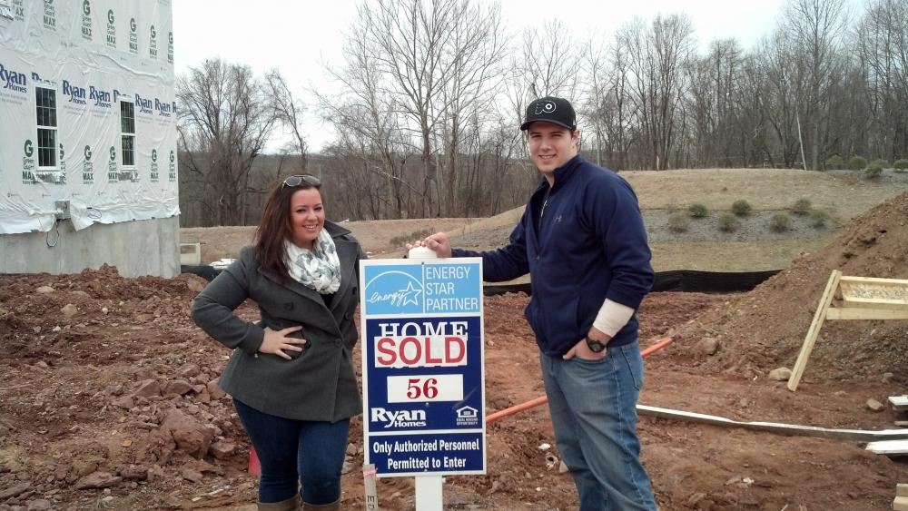 New Construction - Chester County