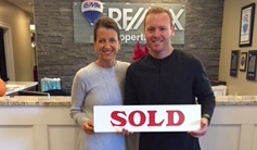 Happy Homebuyer - Hatboro, PA - Sold by Sue