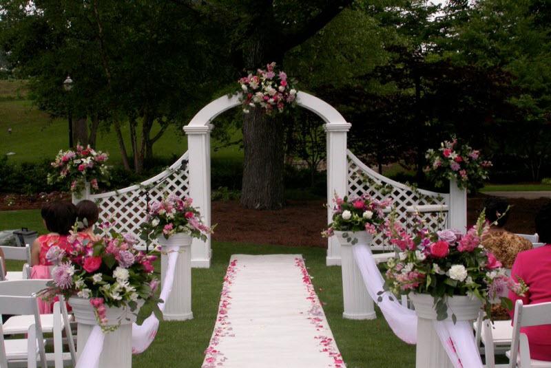 Flower Design by Joan