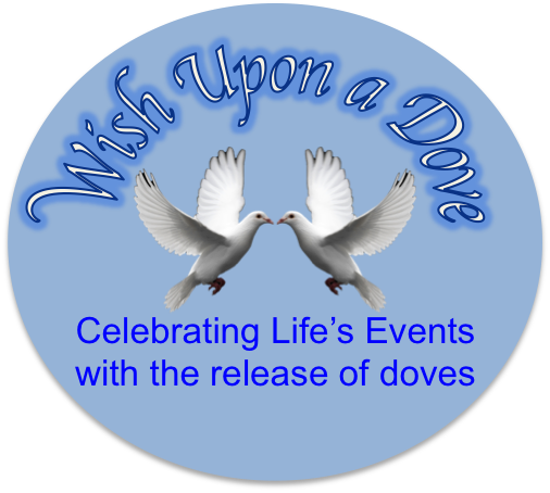 Wish Upon A Dove