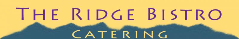 The Ridge Bistro Catering