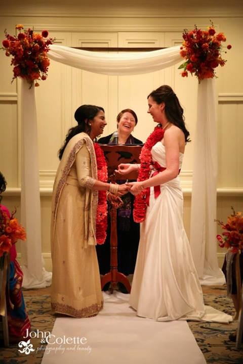 Golden Oak Weddings: Naturally Beautiful Ceremonies