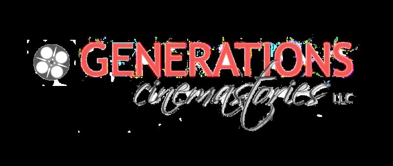 GENERATIONS cinemastories