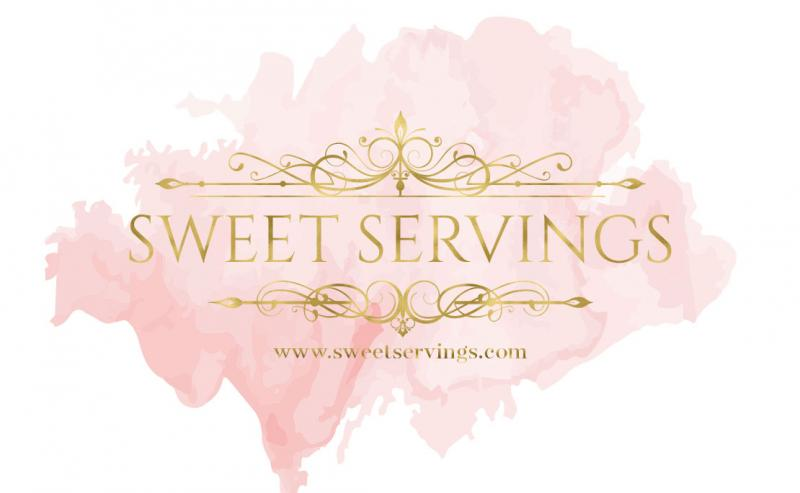 Sweet Servings Candy & Dessert Stations & Event Styling
