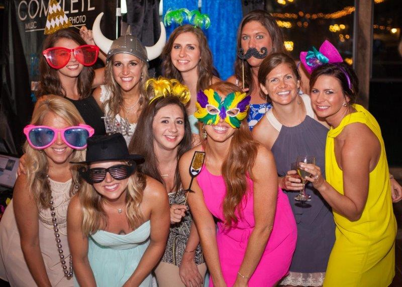 Complete Weddings & Events Jacksonville