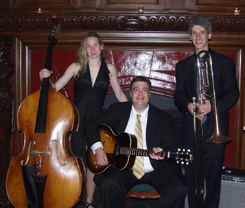 Brian Bender Jazz Group (Classic Jazz)