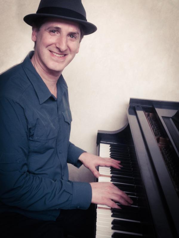Brian Bender (Solo Jazz Piano)