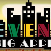 Big Apple Event AV