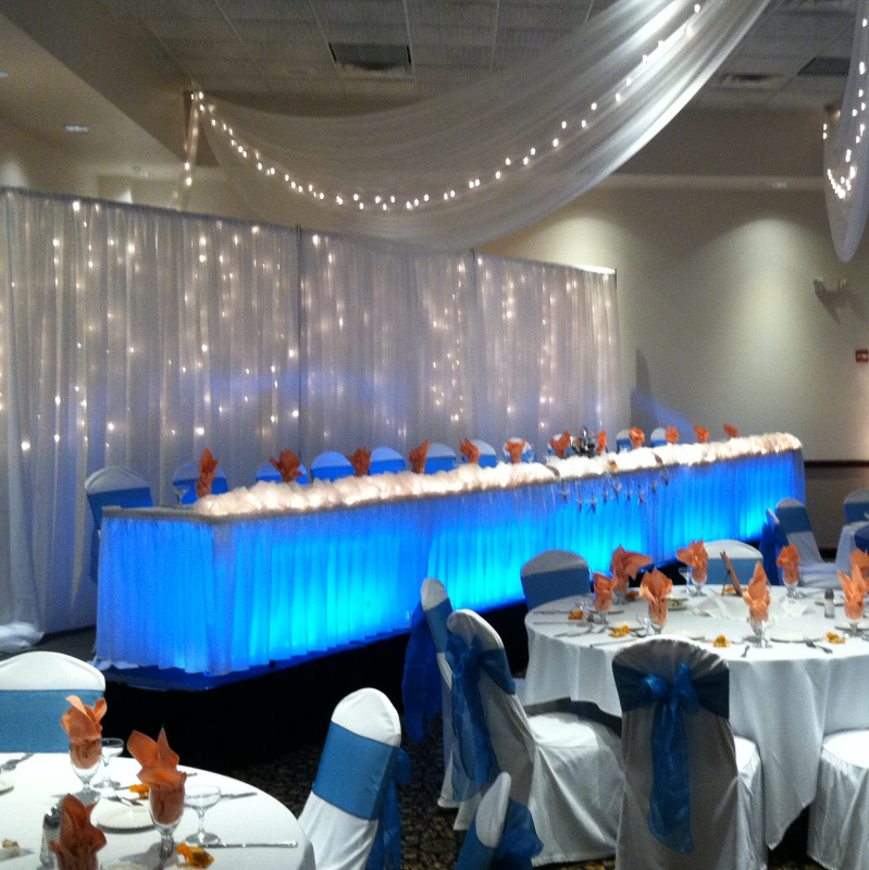 The Mermaid Event and Entertainment Center